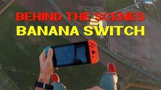 Прыжок с Nintendo Switch