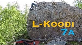 L-Koodi 7A, Eura | CCPori | 6/2019