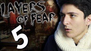 Layers of Fear #5: Il Perché Esistono i Divorzi... - I PARCO GIOCHI