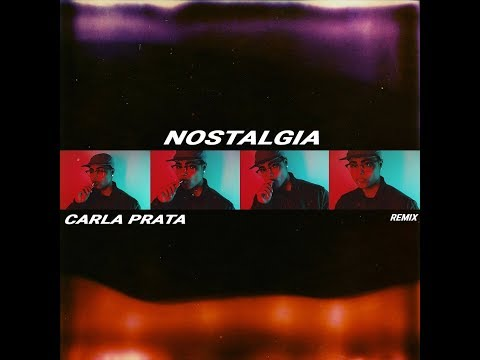 Nostalgia (Remix) - Carla Prata