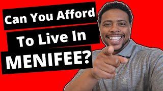 Cost of living iฑ Menifee California