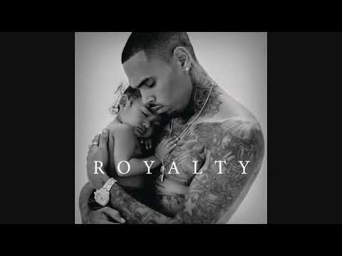 Chris Brown   Anyway Audio ft  Tayla Parx