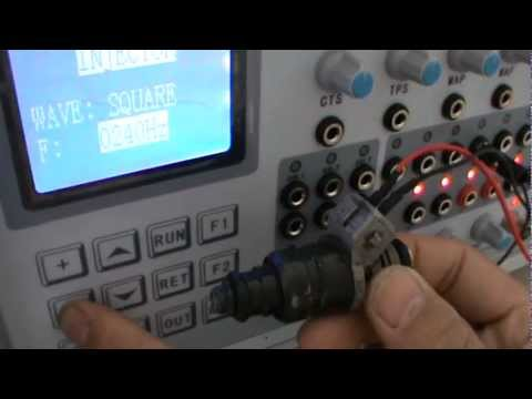 Complete ECU Test And Repair Stand - Video Instruction