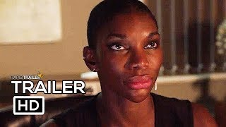 BLACK EARTH RISING Official Trailer (2019) John Goodman, Michaela Coel Netflix Series HD