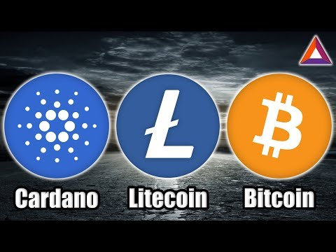 Fidelity Bitcoin Trading | Cardano in Mongolia | Pepsi Using Zilliqa | Litecoin Halving | Crypto