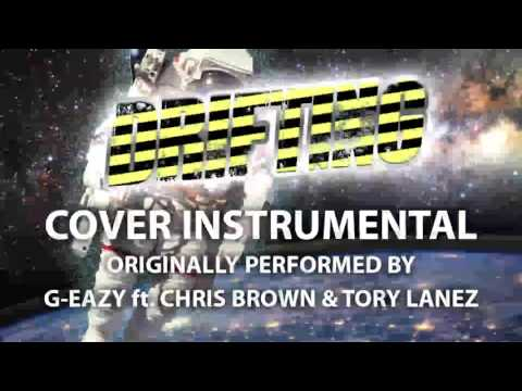 Drifting (Cover Instrumental) [In the Style of G-Eazy ft. Chris Brown & Tory Lanez]
