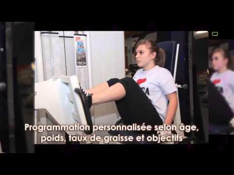Universal Fitness Club Sarl, Lausanne