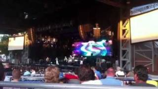 Heart of the Sunrise -Yes - St. Louis, MO (07-24-11)