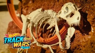 Baixar Dino-Rennen | Track Wars | Hot Wheels