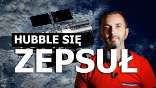 Koniec Teleskopu Hubble'a ?