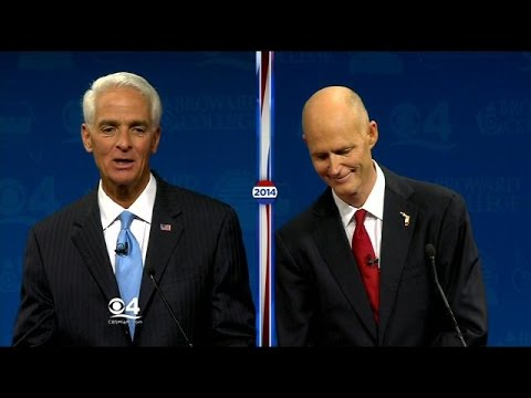 Florida's Gubernatorial Debate Part 2