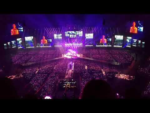 #EXO #TheElyxioninSeoul 171126 Growl Remix CENTER CAMERA