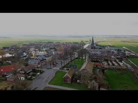 Drone Oud Ade 2018