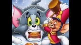 توم وجيري 2014 Tom and Jerry مجموعه من الفارين الضغيره والمواقف المضحكه
