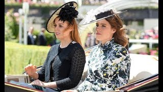 6 Things You Didn't Know About Princess Eugenie