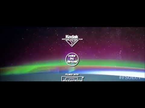 Final Seconds of End Credits Transitioning From ISS's Point of View - Series 11 Set 2