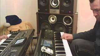 Korg Kronos 2016-2017NEW EASTERN SOUNDS Arabic Armenian mp3