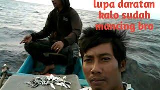 Mancing daerah tanjung batu sorong papua barat