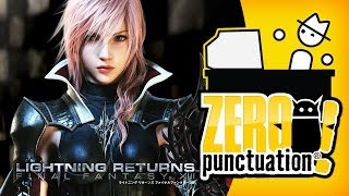 LIGHTNING RETURNS: FINAL FANTASY XIII (Zero Punctuation) thumbnail