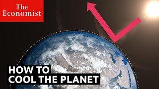Could solar geoengineering counter global warming? | The Economist