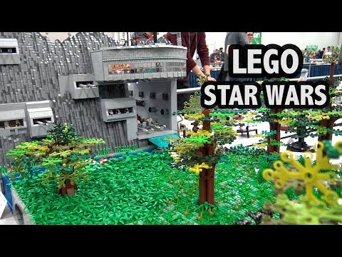 LEGO Star Wars: The Clone Wars Mountain Base Attack