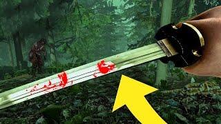 ÜBERLEBEN wir diese NACHT ? - THE FOREST #1