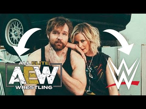 WWE Talents Who Are Married Or Dating Wrestlers In Rival Companies