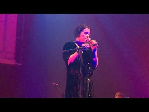 Marina Lima - Não Sei Dançar (Ao Vivo no Sesc Palladium)