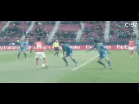 """Jesus """"Tecatito"""" Corona - Golden Boy - FIFA Club World Cup 2012 - New Crack of Twente from YouTube · Duration:  3 minutes 35 seconds"""