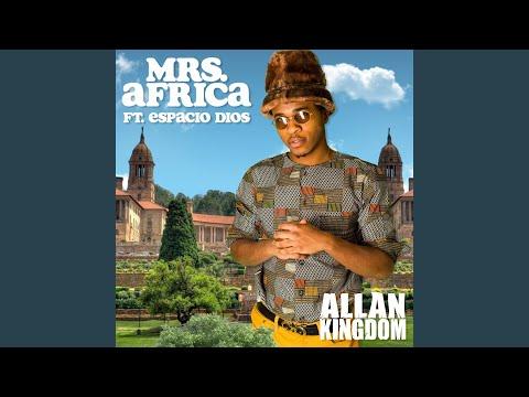 Mrs. Africa (feat. Espacio Dios)