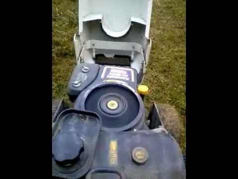 iseki hydro sl14 kawasaki fc 420v 14 hp youtube rh youtube com Iseki Dealers Iseki Tractor Parts USA
