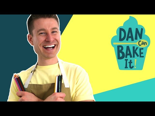 Dan Can Bake It Season Two...Coming Soon! 🎂