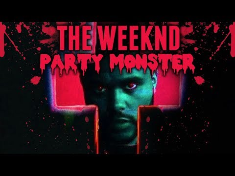 The Weeknd - Party Monster [Band: Curses] (Punk Goes Pop Style)