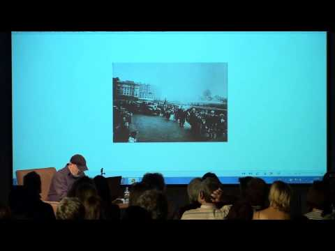 Malevich in the West. A lecture by Nikolay Punin from New York