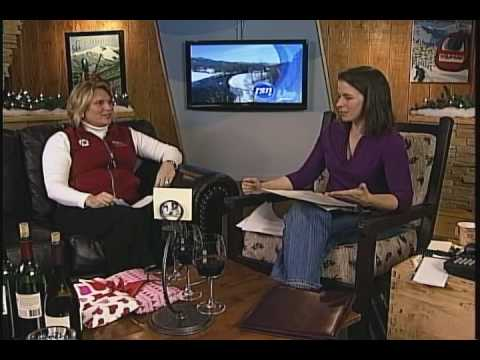 RSN Interview Kelly Cicero talks with Carol Sullivan from the White Mountain Hotel