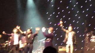 Andy Khodaye Asemoonha Live in Toronto- March 03, 2012