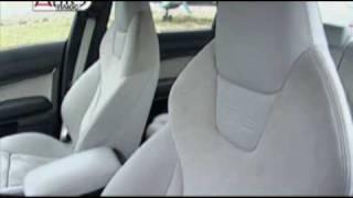www sanekua ru Audi S6 тест драйв