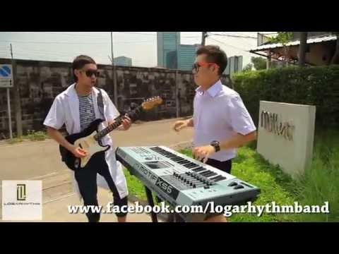 E=mc2 - LogARhythm [Official MV] HD เพลงใหม่ล่าสุด