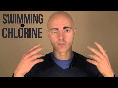 Is Swimming in Chlorine Dangerous?