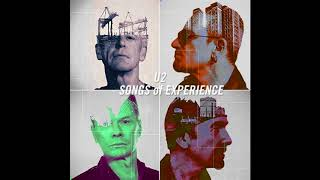 U2 - Love Is All We Have Left (brand new!)
