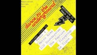 DFA - Disco Punk Mix
