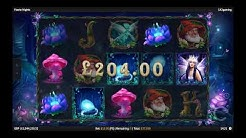 Fairie Nights - Free Spins Big Win (1X2gaming)