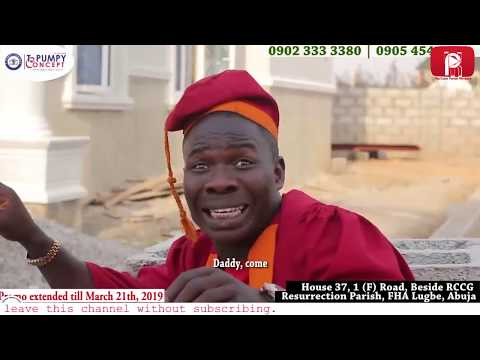 Woli Agba - Funny Adverts Vol 21