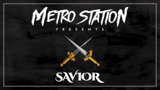 "Metro Station -  ""Liquid Courage"""