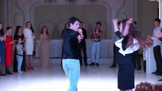Download АВАРСКАЯ ЛЕЗГИНКА ASA STYLE 2017 Краснодар Mp3 and Videos