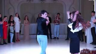Этот Танец Взорвал ИНТЕРНЕТ Лезгинка в Краснодаре 2020 ASA STYLE 2020