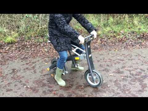 Stigo Electric Scooter UK Review