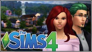 Sims 4: Vidas Paralelas 02 - La vecina de al lado