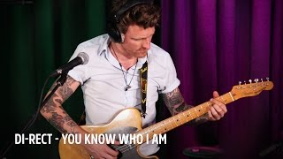 DI-RECT - You Know Who I Am | Live bij Evers Staat Op