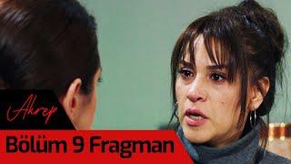 Akrep 9. Bölüm Fragman